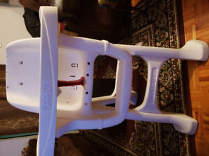 Cosco Infant High Chair