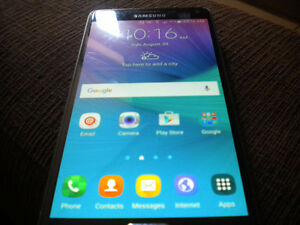 samsung note 4 unlock