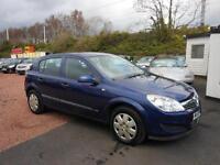 2008 Vauxhall Astra 1.3 CDTi 16v Life 5dr