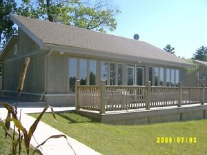 LAKESIDE HONEY HARBOUR COTTAGE **SPECIAL RATES**