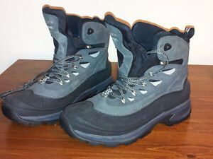 Never Used Mint LL Bean Winter Boots Size 11 Medium $ 80 obo