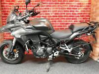BENELLI TRK E4 502 BRAND NEW FOR 2018