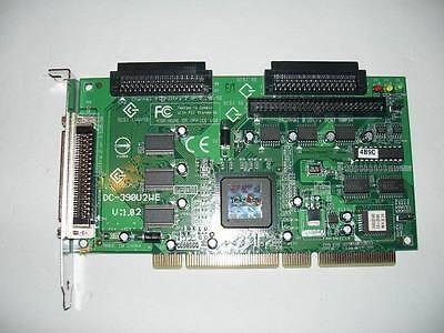 Tekram DC-390U2WE Ultra-2 SCSI Controller PCI-X