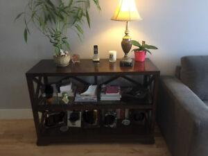 Living room table set - Set tables pour salon