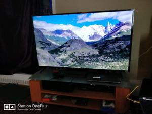 """VIZIO 4K 55"""" SMART TV"""