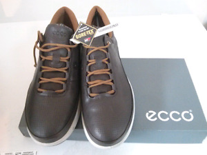@ New Mens Ecco leather shoes size 40 41 43 44 9.5 10.5