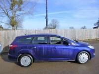 Ford Focus EDGE ECONETIC TDCI
