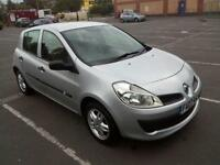 2007 Renault Clio 1.5 dCi Expression 5dr