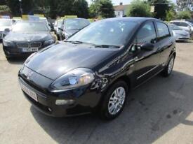 2014 Fiat Punto 1.2 Easy 5dr