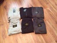 STONE ISLAND TRACKSUIT *Brand New With Tags*