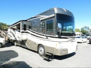 2008 Winnebago VECTRA 40TD - 425HP Cummins Diesel - MINT