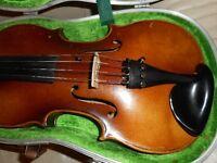 4/4 Pfretzschner Violin / Fiddle
