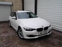 2014 14 BMW 316 2.0TD Touring SE **Full Service History**