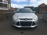 2013 63 FORD FOCUS 1.6 TDCI EDGE DIESEL