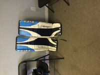 Tps r5   35+1 goalie gear