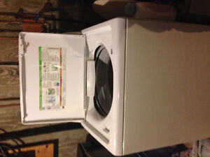 Kenmore Washer and Dryer topload
