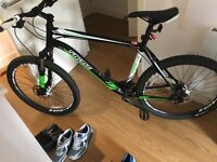"Specialized Rockhopper Comp 21"" Mountain Bike"