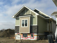 Own NEW house for $700/month! Call to see how!- Weyburn, SK!