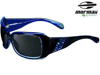 New In Box Mormaii Model Ilha Bella I Womens Fashion Eyewear UV 400 Sunglasses