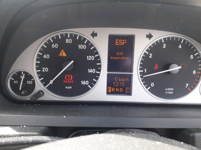 Mercedes B150 auto | in Newham, London | Gumtree