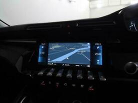 2019 Peugeot 508 1.6 PureTech Allure 5dr EAT8 HATCHBACK Petrol Manual