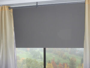 Blackout Blind for Sale