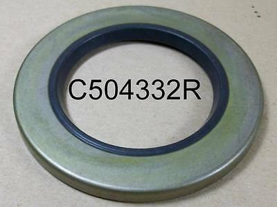 1940 1954 Pontiac All Models Wheel Bearing Grease Seal C504332R