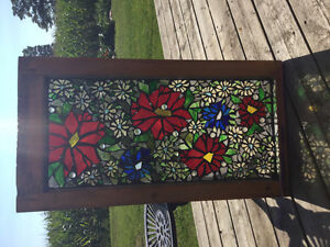 30% off all in stock mosaic stained glass windows! Stratford Kitchener Area image 7