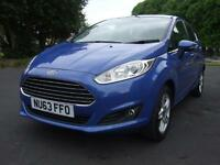 Ford Fiesta ZETEC 5 Door