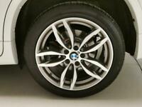 2017 BMW X3 xDrive20d M Sport 5dr Step Auto PARKING SENSORS - HEATED LEATHER - D