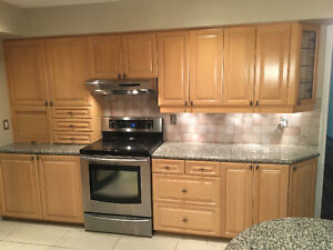 Full complete kitchen for sale
