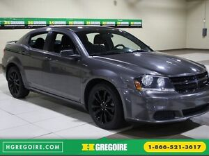 2014 Dodge Avenger 4dr Sdn AUTO A/C GR ELECT MAGS