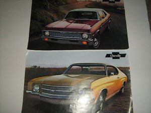 GM DEALERSHIP PROMO POSTER