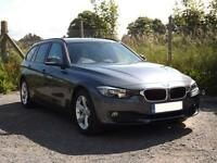 2013 BMW 3 SERIES 316d SE