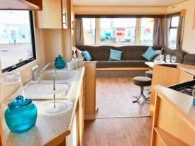 Perfect For Beginners!! Static Holiday Home Caravan, Norfolk, Heacham