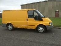 Ford Transit 2.0TD ( 75PS ) 2001MY 260 SWB