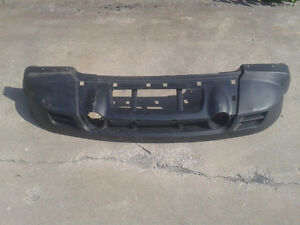 Front lower bumper cover for a 2007-15 Jeep Patriot (BP0206)