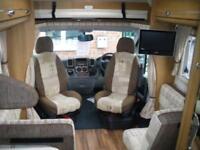 2011 Peugeot Auto-Sleepers Lancashire ES Motorhome 2.2 HDI PAS