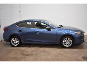 2017 Mazda Mazda3 GS - BACKUP CAM * SUNROOF * HEATED SEATS
