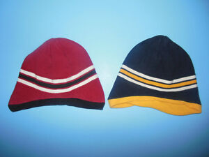 Two Boys Touques Size 3T/4T