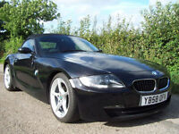 2009 58 Plate BMW Z4 2.0i Specail Edition Sport Roadster , Lovely .. Must See !!
