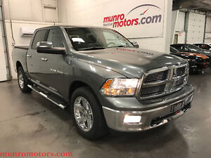 2012 Ram 1500 Big Horn Buckets Tonneau 20 Chrome Side Steps