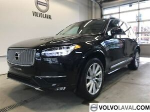 2016 Volvo XC90 T6 AWD Inscription VISION*CLIMAT*COMMODITE