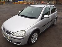 2006 Vauxhall Corsa 1.2 SXi. Long MOT. Read ad fully*