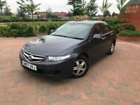 2007/07 Honda Accord 2.0 i-VTEC FULL SERVICE HISTORY 1 F KEEPER