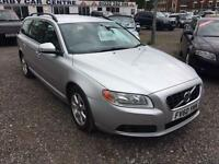 2010 VOLVO V70 DRIVe [109] SE [Lthr] DIESEL ESTATE FULL LEATHER INTERIOR