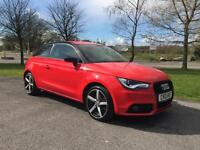 Audi A1 1.4 TFSI (122ps) 2013 Amplified Edition finance arranged from £40 a week