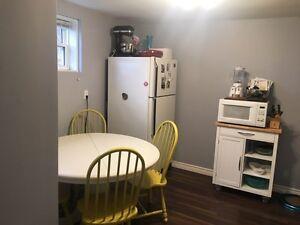 2 Bedroom Apartment - West End St. John's Newfoundland image 4