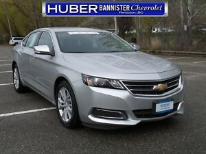 2016 Chevrolet Impala V6/ Remote Start/Backup Camera