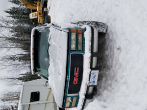 Trade/sell truck and dirtbike